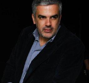 Ο Στέλιος Σοφιανός αποχαιρετά με συγκίνηση: Διηύθυνε στο ΒΗΜΑ τα περιοδικά με επιτυχία - δύσκολα και για τους δημοσιογράφους τα πράγματα με απολύσεις- αποχωρήσεις  - Κυρίως Φωτογραφία - Gallery - Video