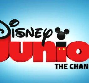 Για σας παιδιά: Το κανάλι Disney Junior κάνει πρεμιέρα στον ΟΤΕ ΤV! - Κυρίως Φωτογραφία - Gallery - Video