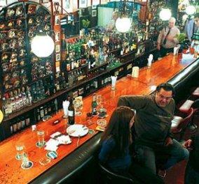 Ο παλιός είναι αλλιώς: 5 old school στέκια για ποτό στην Αθήνα - Κυρίως Φωτογραφία - Gallery - Video