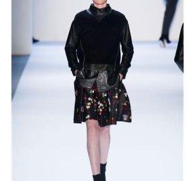 Skaters skirts: Oι μίνι φούστες που όλες θα βάλουμε φέτος και θα τις φοράμε όλη μέρα! (φωτό) - Κυρίως Φωτογραφία - Gallery - Video