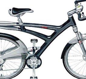 Χρησιμοποιείστε το smartphone σας για το κιβώτιο ταχυτήτων του ποδηλάτου σας  - Κυρίως Φωτογραφία - Gallery - Video
