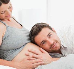 7 έξυπνοι τρόποι για να διασκεδάσετε την έγκυο γυναίκα σας - Κυρίως Φωτογραφία - Gallery - Video