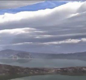 Πως ήταν ο πλανήτης Άρης πριν 4 δισ. χρόνια; Ίδιος με τη Γη! (βίντεο) - Κυρίως Φωτογραφία - Gallery - Video