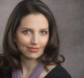 Topwoman η Αμέλια Σόουαλτερ: μόλις 30 ετών και είναι το διαδικτυακό «υπερόπλο» του Ομπάμα- Έρχεται στην Αθήνα  - Κυρίως Φωτογραφία - Gallery - Video