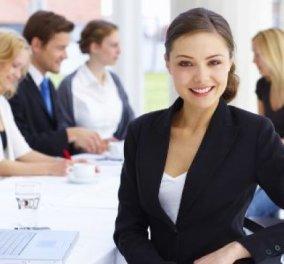 Ημερίδα για τη γυναικεία επιχειρηματικότητα  στη Θεσσαλονίκη - Κυρίως Φωτογραφία - Gallery - Video