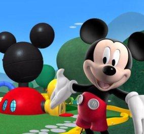13 Ιανουαρίου του 1930 ο διάσημος Μίκυ Μάους κάνει την παρθενική του εμφάνιση σε κόμικ στριπ - 10 πράγματα για τον ''άρχοντα'' της Disney που δεν ξέρατε! (φωτό - βίντεο) - Κυρίως Φωτογραφία - Gallery - Video