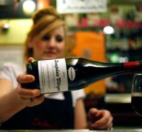 ''Le beaujolais nouveau est arrive'': Το δημοφιλέστατο κάθε τέτοια εποχή γαλλικό κρασί μόλις παρελήφθη! (φωτό) - Κυρίως Φωτογραφία - Gallery - Video