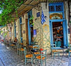 Σαββατοκύριακο εν όψει, και τι λέτε, πάμε βόλτα σε 10 από τα πιο παραδοσιακά καφενεία της Αθήνας; (φωτό) - Κυρίως Φωτογραφία - Gallery - Video