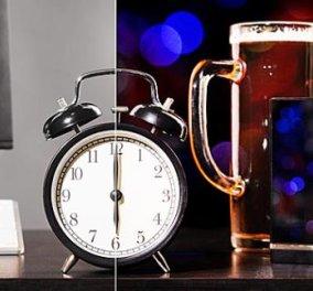 Μην γυρίσεις σπίτι απόψε! 20 ιδέες για after office έξοδο- Η ζωή είναι μικρή... - Κυρίως Φωτογραφία - Gallery - Video