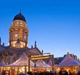 Χιόνι, μεσαιωνικές πλατείες, κουκλίστικα κτίρια, παιδιά με κόκκινα μάγουλα, αμέτρητα μπιχλιμπίδια και ζεστό κρασί - Ελάτε μαζί μας στις πιο παραμυθένιες χριστουγενιάτικες αγορές της Ευρώπης! (φωτό)  - Κυρίως Φωτογραφία - Gallery - Video