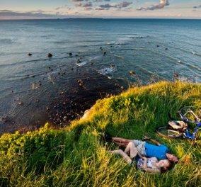 Tαξιδεύουμε στην άλλη άκρη της γης και την Ν. Ζηλανδία με την παρθένα στεριά, τις αρχαίες φυλές και την σπάνια φυσική ομορφιά που συναρπάζει όποιον επιλέξει να την επισκεφτεί! (φωτό) - Κυρίως Φωτογραφία - Gallery - Video