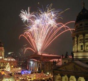 Χριστούγεννα στο Βερολίνο-Πάμε για κόκκινο κρασί και καβουρδισμένα αμύγδαλα στην ιστορική πρωτεύουσα της Γερμανίας - Κυρίως Φωτογραφία - Gallery - Video
