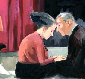 Story of the day : Ένα ζεύγος ηλικιωμένων Γάλλων έβαλαν τέλος στη ζωή τους μέσα σε ένα δωμάτιο του ρομαντικού ξενοδοχείου Lutetia μην αντέχοντας την τύφλωση της 86 χρονης κυρίας και τα γηρατειά ...  - Κυρίως Φωτογραφία - Gallery - Video