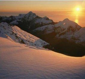 Μοναδικά ηλιοβασιλέματα από διάφορα μέρη του πλανήτη-Πού πρέπει να ταξιδέψετε για να τα απολαύσετε ! (φωτό) - Κυρίως Φωτογραφία - Gallery - Video