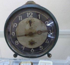Πως το 1958 γέμισε με ξυπνητήρια η Κρήτη-Οι παλαιότεροι ρολογάδες της πόλης διηγούνται ιστορίες με…. ρουμπίνια - Κυρίως Φωτογραφία - Gallery - Video