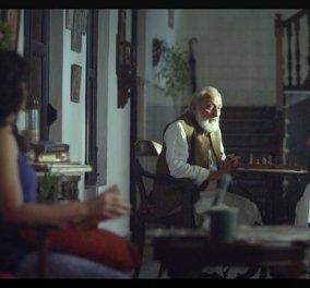 Συγκινητικό βίντεο - Η ιστορία δύο φίλων που έχασαν τα ίχνη τους το 1947 με την διάσπαση Ινδίας, Πακιστάν! Η εγγονή του ενός τους ένωσε μέσω της Google! (βίντεο) - Κυρίως Φωτογραφία - Gallery - Video