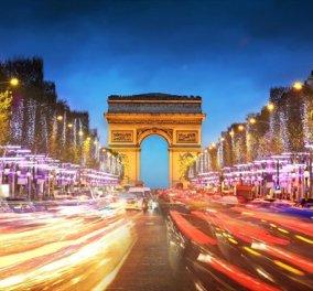 Ο απόλυτος οδηγός για μαγικά Χριστούγεννα στο λατρεμένο Παρίσι - Η Πόλη του Φωτός ντύθηκε στα γιορτινά της και μας περιμένει! (Φωτό) - Κυρίως Φωτογραφία - Gallery - Video