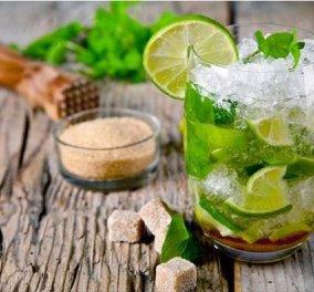 Kir Royale ή Caipirinha; Μαργαρίτα ή Mojito; Αυτά είναι τα 10 πιο δημοφιλή cocktails στον κόσμο - Κυρίως Φωτογραφία - Gallery - Video