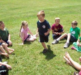 Προτρέψτε την παρέα των παιδιών με φίλους που αθλούνται - Όσο τα υπερτρέφουμε και τα αφήνουμε μέσα τόσο κακό τους κάνουμε! - Κυρίως Φωτογραφία - Gallery - Video