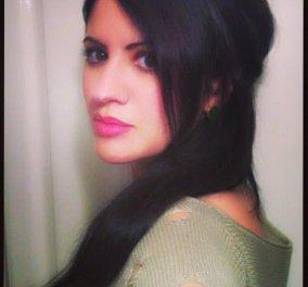 TopWoman η όμορφη Κατερίνα Μέγα που εξελέγη στη ΚΕ της ΔΗΜΑΡ! (φωτό) - Κυρίως Φωτογραφία - Gallery - Video