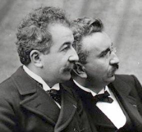 28 Δεκεμβρίου 1895 - Οι αδελφοί Λιμιέρ ανοίγουν το πρώτο σινεμά στο Παρίσι και προβάλουν την πρώτη κινηματογραφική ταινία ενός λεπτού! (φωτό - βίντεο) - Κυρίως Φωτογραφία - Gallery - Video