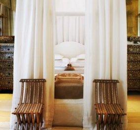 Αυτό είναι το πιο σέξι δωμάτιο ξενοδοχείου στον κόσμο - Δείτε όλη τη λίστα με τα 12 καλύτερα σε διακόσμηση, σε γαστρονομία και με το ωραιότερο spa! (φωτό) - Κυρίως Φωτογραφία - Gallery - Video