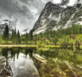 10 δημοφιλή εθνικά πάρκα στις ΗΠΑ-Αληθινές οάσεις πρασίνου που αξίζει να δείτε(φωτό) - Κυρίως Φωτογραφία - Gallery - Video