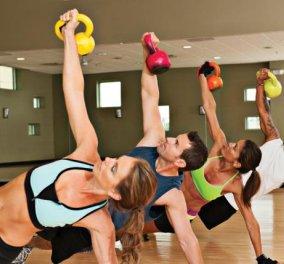 Αν κινείσθε και ασκείστε, έχετε μεγαλύτερες πιθανότητες να κλείνετε καλύτερες συμφωνίες !  - Κυρίως Φωτογραφία - Gallery - Video