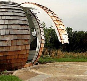 Απίστευτοι χώροι εργασίας με εκπληκτικό design που θα σας έκαναν να μη θέλετε να φύγετε από τη δουλειά (φωτογραφίες) - Κυρίως Φωτογραφία - Gallery - Video