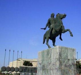 Πώς πέθανε τελικά ο Μέγας Αλέξανδρος; Ήταν από δηλητηριασμένο κρασί ή όχι; - Κυρίως Φωτογραφία - Gallery - Video