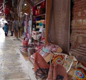 Επισκεφθείτε το γραφικό Αράστα, το υπέροχο μικρό παζάρι της Πόλης που θα σας καταπλήξει! - Κυρίως Φωτογραφία - Gallery - Video