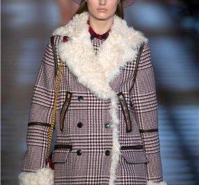 Δείτε οπωσδήποτε αυτά τα 50 παλτό πριν αποφασίσετε να αγοράσετε ένα (φωτογραφίες) - Κυρίως Φωτογραφία - Gallery - Video