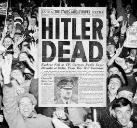 O Αδόλφος Χίτλερ ζούσε ανάμεσα μας και πέθανε από βαθιά γεράματα το 1985!!! Αυτό αποκαλύπτει η Simoni Renee Guerreiro Dias που έρχεται να ταράξει τα νερά των όσων γνωρίζαμε έως τώρα! (Φωτό) - Κυρίως Φωτογραφία - Gallery - Video