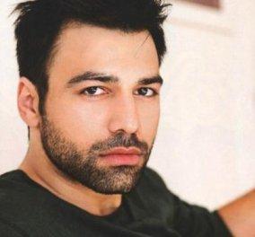 Ανδρέας Γεωργίου: Ο Κύπριος πρωταγωνιστής του «Μπρούσκο» μιλά για τον αδερφό του που είναι φορέας του Aids αλλά και για την επιτυχία της τηλεοπτικής σειράς (βίντεο) - Κυρίως Φωτογραφία - Gallery - Video