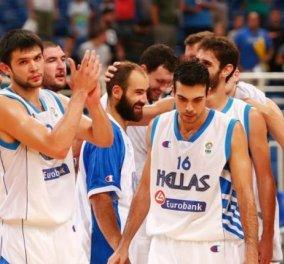 Η Εθνική Ελλάδας στο Μουντομπάσκετ 2014 και το Ευρωμπάσκετ 2015 αποκλειστικά σε High Definition στον OTE TV! - Κυρίως Φωτογραφία - Gallery - Video