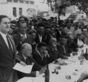 Η Ελλάδα 66 χρόνια πίσω: Τι έγραφε το 1947 ο Πωλ Πόρτερ, επικεφαλής της Αμερικανικής Βοήθειας στην χώρα μας - Κυρίως Φωτογραφία - Gallery - Video