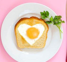 5 εύκολες ιδέες για πρωινό πριν το σχολείο-Τι να φτιάξετε για το πιο απαραίτητο γεύμα της ημέρας για τα παιδιά - Κυρίως Φωτογραφία - Gallery - Video