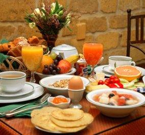 Μεσογειακό πρωινό: το απαραίτητο «ενεργειακό» μας γεύμα που δυστυχώς παραμελούμε - Κυρίως Φωτογραφία - Gallery - Video