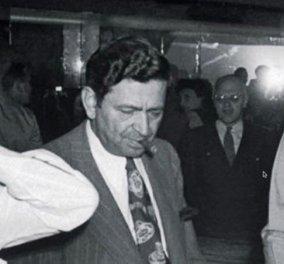 Αυτή είναι η ιστορία του Nick the Greek –Ποιος ήταν ο Έλληνας τζογαδόρος που ταπείνωσε τον νονό της μαφίας  - Κυρίως Φωτογραφία - Gallery - Video