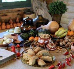 Ρέθυμνο: Ιδρύεται κέντρο για την κρητική διατροφή - Γαστρονομικός τουριστικός προορισμός η Κρήτη! - Κυρίως Φωτογραφία - Gallery - Video