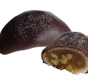 Σοκολατένια σκαλτσούνια-μούρλια μας φτιάχνει ο σεφ μας Κωνσταντίνος Μουζάκης!  - Κυρίως Φωτογραφία - Gallery - Video