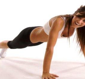 24 ώρες fit -  Mικρά μυστικά, έξυπνες ασκήσεις και... κρυφές κινήσεις, για να είστε fit από το πρωί μέχρι το βράδυ!  - Κυρίως Φωτογραφία - Gallery - Video