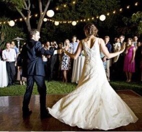Story of the day: Νιόπαντρο ζευγάρι στην Κρήτη, διέθεσε το φαγητό από το τραπέζι του γάμου του σε 50 άπορες οικογένειες που είχαν ανάγκη! Μπράβο στα παιδιά! - Κυρίως Φωτογραφία - Gallery - Video