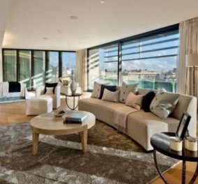 Το πιο ακριβό σπίτι στο Λονδίνο νοικιάζεται 45.000 λίρες την εβδομάδα-Κρατήστε τη διεύθυνση: One Hyde park (φωτό) - Κυρίως Φωτογραφία - Gallery - Video