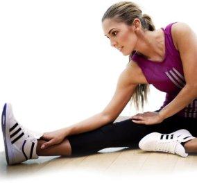 Κορίτσια, ανισότητα και στην άσκηση: Έρευνα λέει ότι οι γυναίκες πρέπει να γυμνάζονται 20% περισσότερο από τους άνδρες!  - Κυρίως Φωτογραφία - Gallery - Video