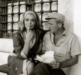 Μελίνα Mερκούρη: 11 φωτογραφίες, 11 στιγμές στην ζωή μιας μεγάλης Ελληνίδας... Θεάς του παγκόσμιου κινηματογράφου! (φωτό)   - Κυρίως Φωτογραφία - Gallery - Video