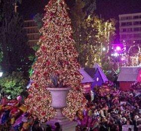 «Η Αθήνα γιορτάζει»:  βίντεο με τις πιο όμορφες στιγμές των εκδηλώσεων του 2012 - Κυρίως Φωτογραφία - Gallery - Video