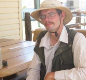 Story - Διαβητικός Γερμανός επέζησε στην έρημο επί 3 εβδομάδες τρώγοντας μύγες - χάθηκε σε απομονωμένη περιοχή! (φωτό)  - Κυρίως Φωτογραφία - Gallery - Video