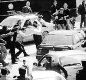 Η απίστευτη ιστορία του Έλληνα ταξιτζή που διέπραξε 5 δολοφονίες και τραυμάτισε 6 πολίτες - Σκότωνε όποιον νόμιζε ότι τον αδικούσε! (φωτό) - Κυρίως Φωτογραφία - Gallery - Video