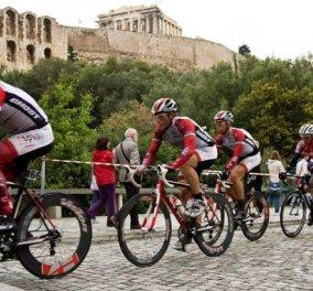 ''Αγαπάς την υγεία σου πάρε ποδήλατο'': Ποδηλατικός Γύρος Αθήνας 6 Απριλίου - Πού δηλώνετε συμμετοχή - Κυρίως Φωτογραφία - Gallery - Video